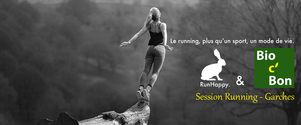 Session Running Bio c Bon